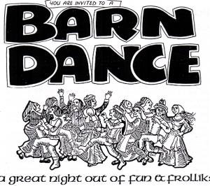 Barn Dance Logo