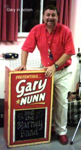 Gary calling Aug 2003