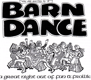 Barn Dance Logo